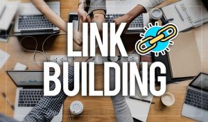 link building off page SEO