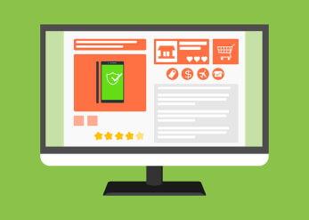 Profitable Ecommerce Website