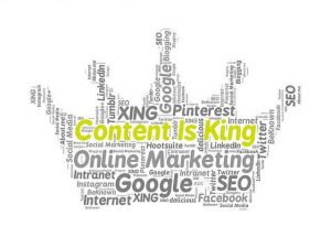 Powerful Content Marketing