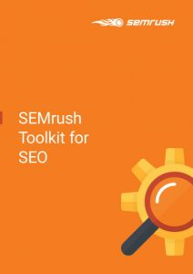 SEMRush Toolkit EB