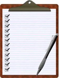 Content Gap Analysis Checklist