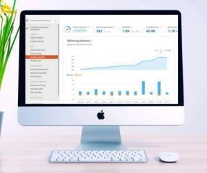 backlinks analytics